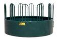 round bale feeder for horses 1