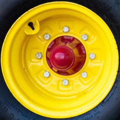 wagon running gear wheel 1