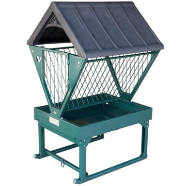 outdoor horse hay feeder for sale 1 2