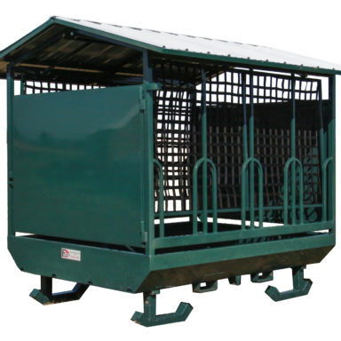 slow hay feeder for horses 4