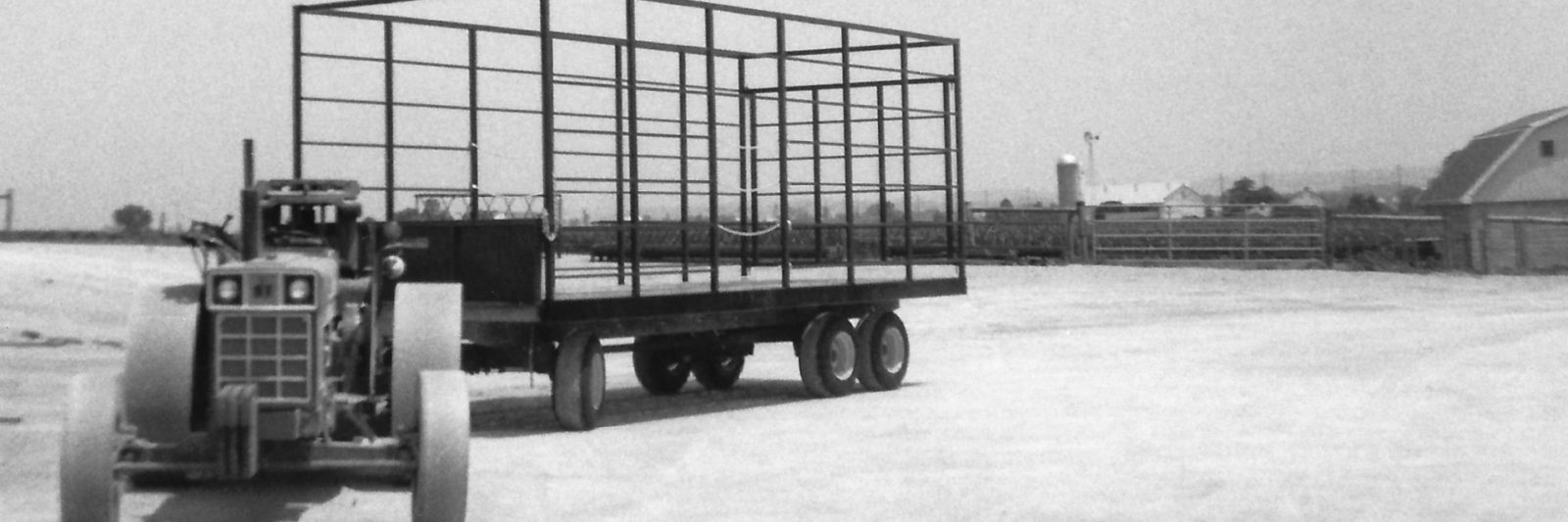 become a cattle feeder distributor