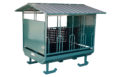 slow hay feeder for horses 5